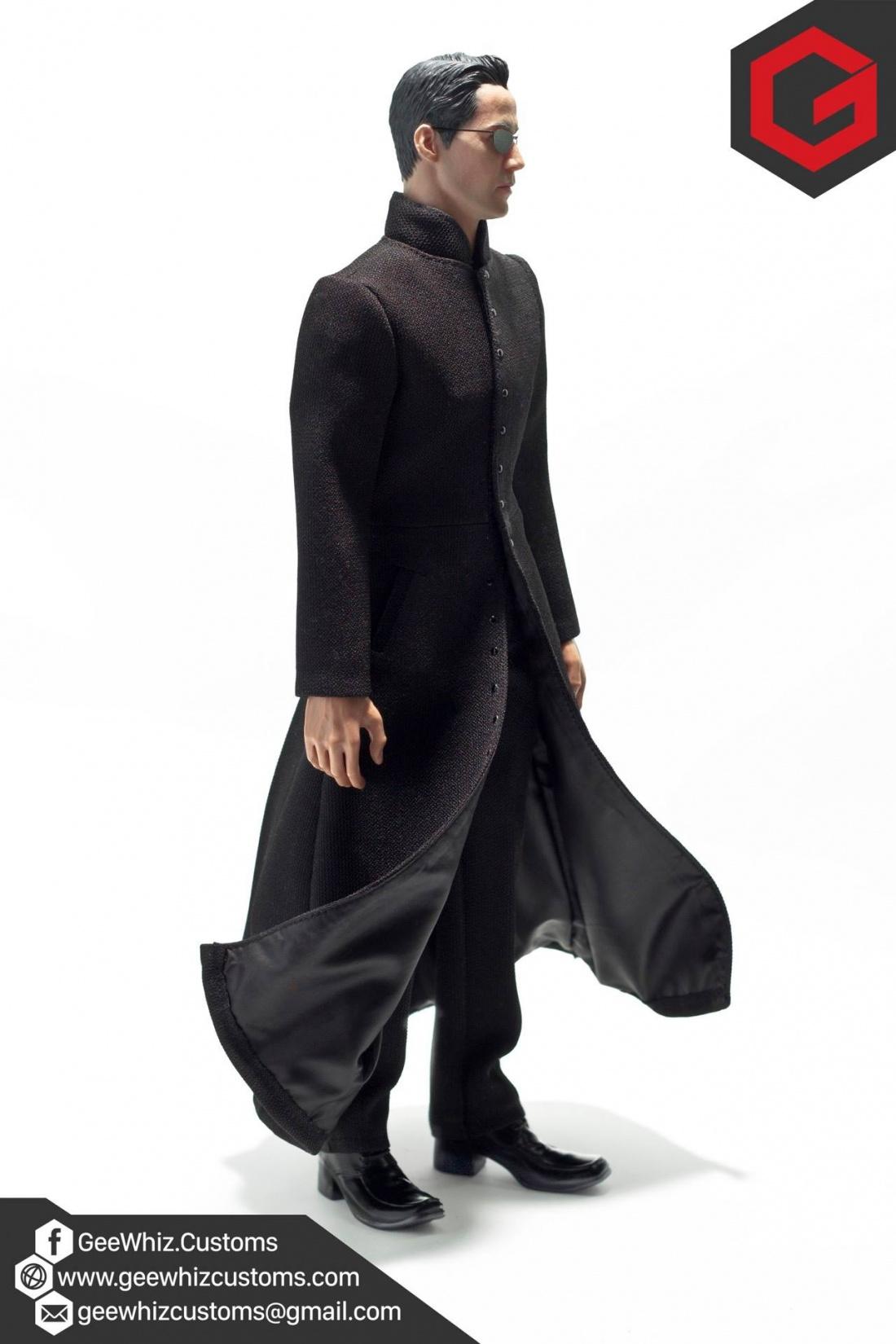 matrix clothing gallery
