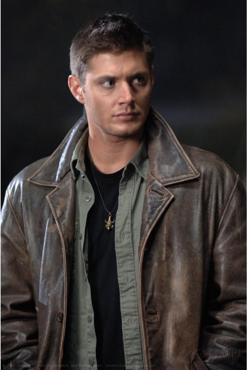 Geewhiz Customs: Commissioned 1/6 Scale Dean Winchester ...Supernatural